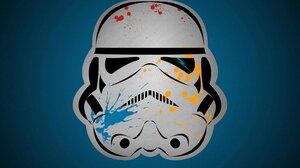 Star Wars Stormtrooper 2560x1440 Wallpaper