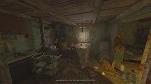 Resident Evil 8 Village Resident Evil House 3840x2160 Wallpaper