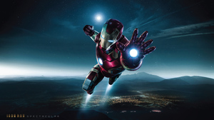 Avengers Age Of Ultron Iron Man Marvel Comics 3840x2160 wallpaper