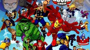 Ant Man Ben Grimm Black Panther Marvel Comics Black Widow Captain America Carol Danvers Charles Xavi 2560x1982 Wallpaper