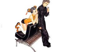 Anime Range Murata 2560x1600 wallpaper