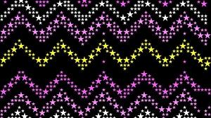 Colorful Zigzag 1920x1080 wallpaper