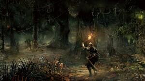 Video Game Dark Souls Iii 3840x2160 Wallpaper