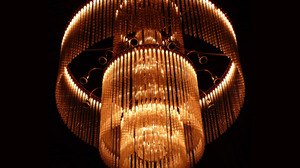 Man Made Chandelier 1600x1200 Wallpaper