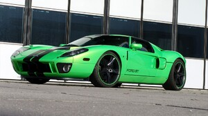 Vehicles Ford GT 1920x1200 Wallpaper