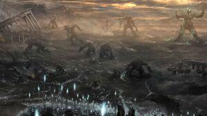 Video Game Demon 039 S Souls 2559x1599 Wallpaper