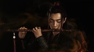 Wei Wuxian Wei Ying Xiao Zhan 2560x1439 Wallpaper