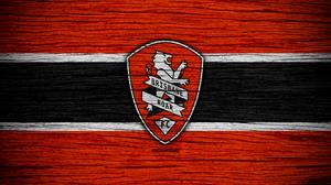 Brisbane Roar Fc Emblem Logo Soccer 3840x2400 Wallpaper