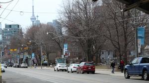 Cityscape Canada Toronto 5184x3456 wallpaper