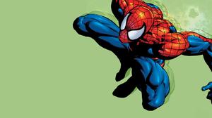 Comics Spider Man 1440x900 wallpaper