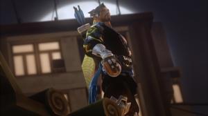 Hanzo Overwatch Overwatch 3840x2160 Wallpaper