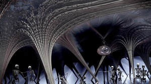 Dark Skeleton 2977x2153 Wallpaper