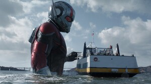 Ant Man Ant Man And The Wasp 2048x1080 wallpaper