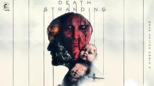 Death Stranding 1920x1080 wallpaper
