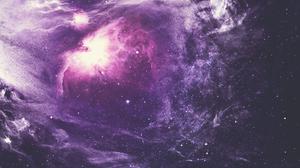 Purple 3840x2160 Wallpaper