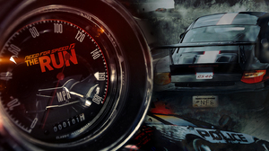 Video Game Need For Speed The Run 1440x900 Wallpaper