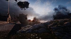 Battlefield 1 2560x1440 Wallpaper