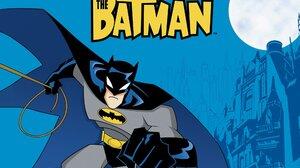 Batman Bruce Wayne The Batman Series 2000x1500 Wallpaper