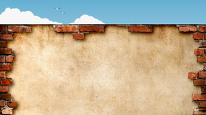 Texture Minimalism Bricks Digital Art Abstract Simple 1920x2170 wallpaper