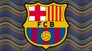 Emblem Fc Barcelona Logo Soccer 2560x1440 wallpaper