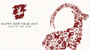 Holiday Chinese New Year 1920x1080 Wallpaper