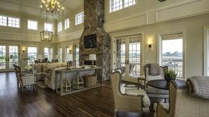 Fireplace Furniture Living Room Room 3600x2316 Wallpaper