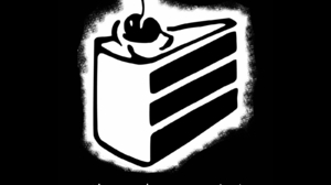 Cake Portal Video Game 1600x1200 Wallpaper