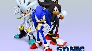 Shadow The Hedgehog Silver The Hedgehog Sonic The Hedgehog 1280x1024 wallpaper