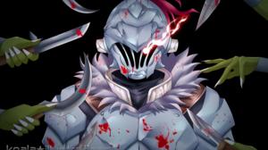 Goblin Slayer 3507x2550 Wallpaper