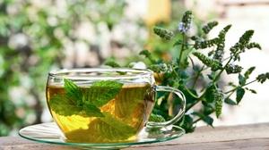 Cup Drink Tea 3839x2159 Wallpaper
