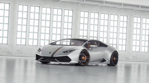 Vehicles Lamborghini Huracan 2200x1375 Wallpaper