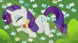 Rarity My Little Pony 1920x1080 wallpaper