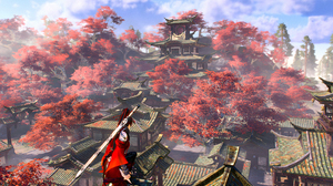 Naraka Bladepoint 4K 24 Entertainment Women Sword 3840x2160 Wallpaper