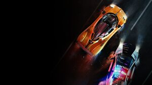 Video Game Need For Speed Hot Pursuit 3840x2160 wallpaper