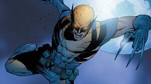 Marvel Comics Wolverine X Men 1920x1080 Wallpaper