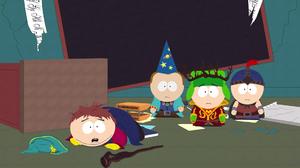 Eric Cartman Kyle Broflovski Stan Marsh 1918x1080 Wallpaper