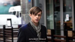 Dane Dehaan Harry Osborn The Amazing Spider Man 2 1920x1080 Wallpaper