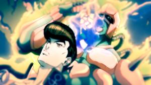Josuke Higashikata Crazy Diamond Jojos Bizarre Adventure 1920x1080 Wallpaper