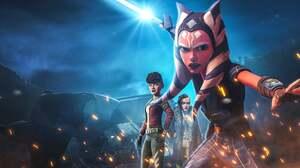 Ahsoka Tano Star Wars Star Wars The Clone Wars 3840x2160 Wallpaper