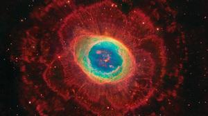Space Supernova 1920x1440 Wallpaper