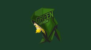 Green Arrow 7680x4320 Wallpaper