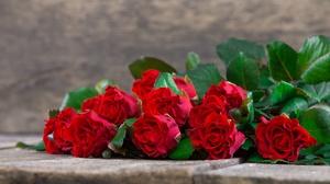 Rose Bouquet 5184x3456 wallpaper