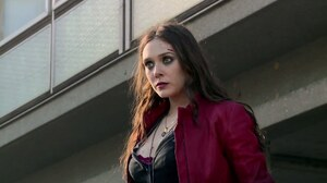Scarlet Witch 1920x1080 wallpaper