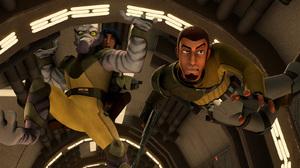 Kanan Jarrus Star Wars Rebels Zeb Orrelios 1600x900 Wallpaper