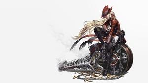 Fantasy Women Warrior 2916x1612 Wallpaper