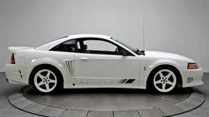 Muscle Car Coupe White Car Car Old Car 1920x1080 Wallpaper