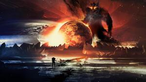 Digital Art T1na Fantasy Art 1600x900 Wallpaper
