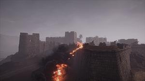 Battlefield 1 Flamethrower 2560x1440 Wallpaper