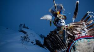 Photography Native American 1920x1200 Wallpaper