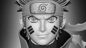 Naruto Uzumaki 1920x1700 Wallpaper